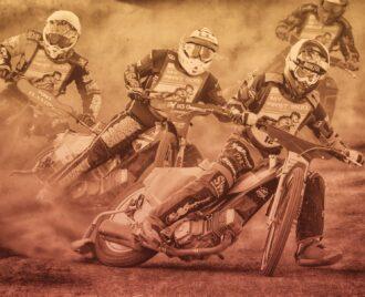 Nordjysk Elite Speedway 3 kørere